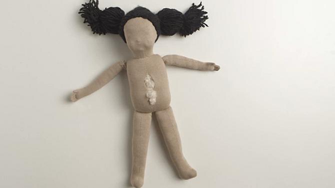 UNICEF – Puppet