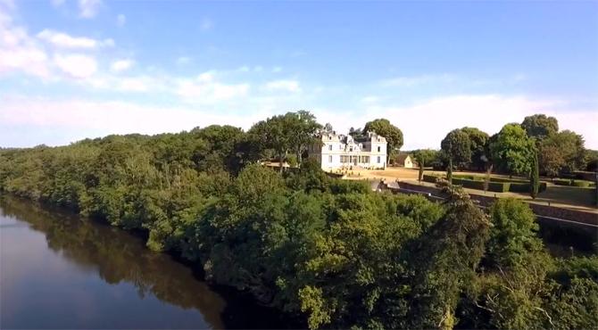 Le Château Bréon